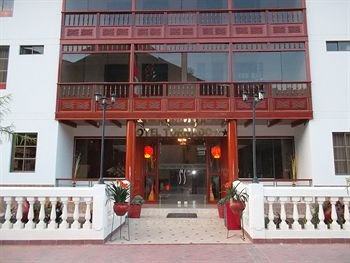 Hotel Tornado - фото 20