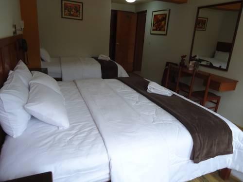 Hotel Tornado - фото 5