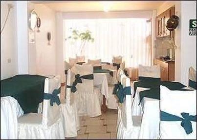 Hotel Pachacuteq - фото 13