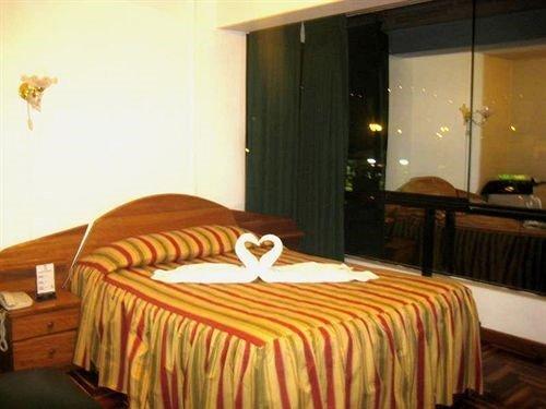 Hotel Pachacuteq - фото 2