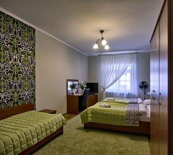 Hotel Mikolaj - фото 1