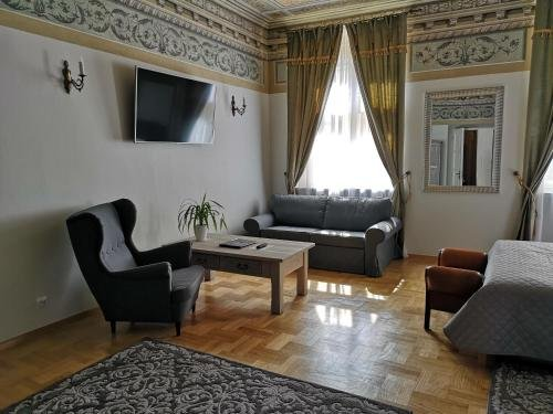 Hotel Mikolaj - фото 12