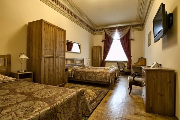 Hotel Mikolaj - фото 2