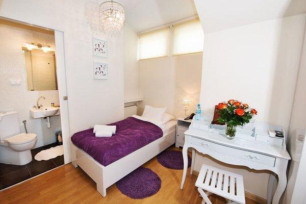 Hotel Mikolaj - фото 6