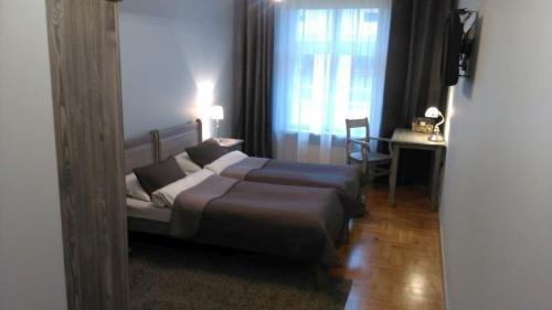 Hotel Mikolaj - фото 8