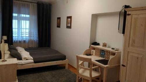Hotel Mikolaj - фото 9