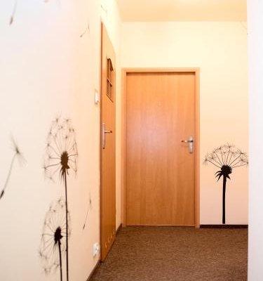 Hostel Flower - фото 15