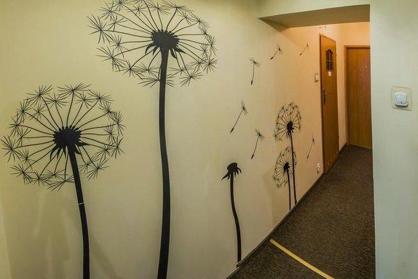 Hostel Flower - фото 19
