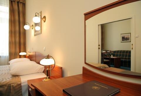 Hotel Fortuna - фото 1