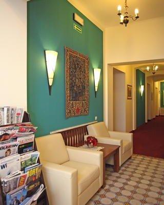 Hotel Fortuna - фото 7