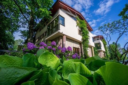 Farmona Hotel Business & SPA - фото 12