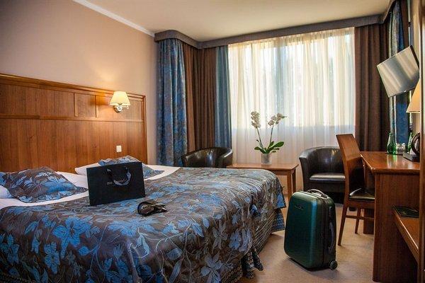 Farmona Hotel Business & SPA - фото 1