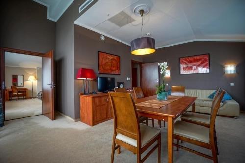 Farmona Hotel Business & SPA - фото 10