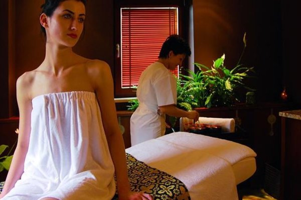 Farmona Hotel Business & SPA - фото 2