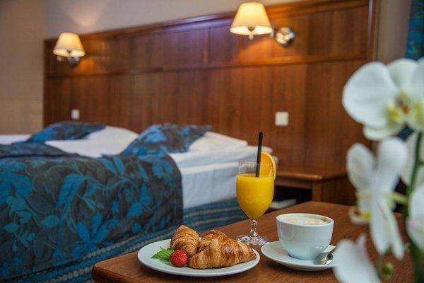 Farmona Hotel Business & SPA - фото 4
