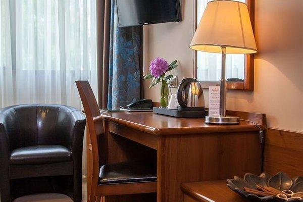 Farmona Hotel Business & SPA - фото 5