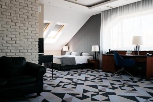 Hotel Apis - фото 8
