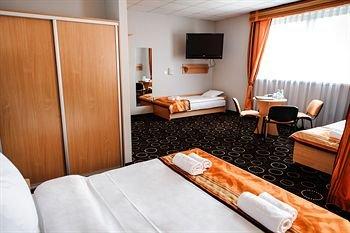InterHouse Hotel - фото 1