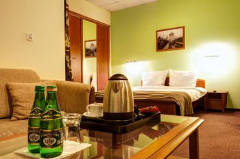 InterHouse Hotel - фото 3