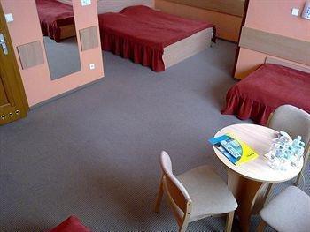 InterHouse Hotel - фото 4