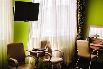 InterHouse Hotel - фото 6