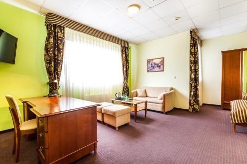InterHouse Hotel - фото 7