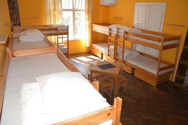 Old Walls Hostel - фото 50