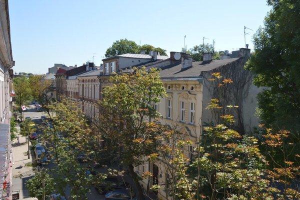 Old Walls Hostel - фото 22
