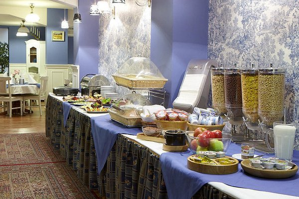 Отель Batory Krakow - фото 13