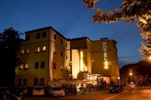 Отель Batory Krakow - фото 23