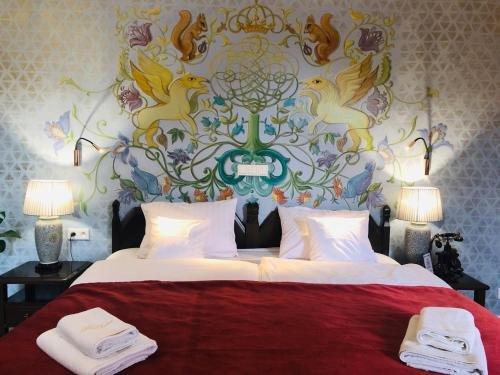 Отель Ester - фото 4