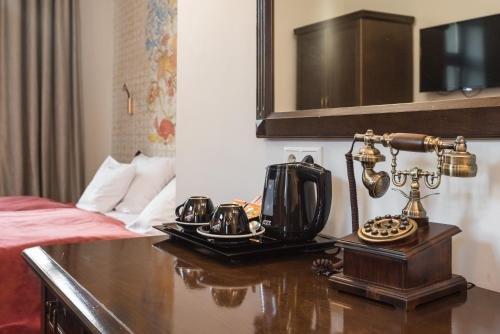 Отель Ester - фото 5