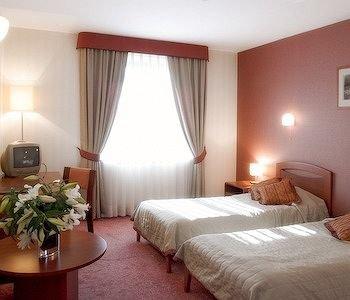 Classic Hotel - фото 1