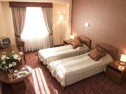 Classic Hotel - фото 3