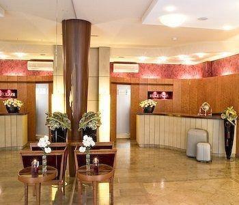 Classic Hotel - фото 5