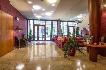Classic Hotel - фото 6