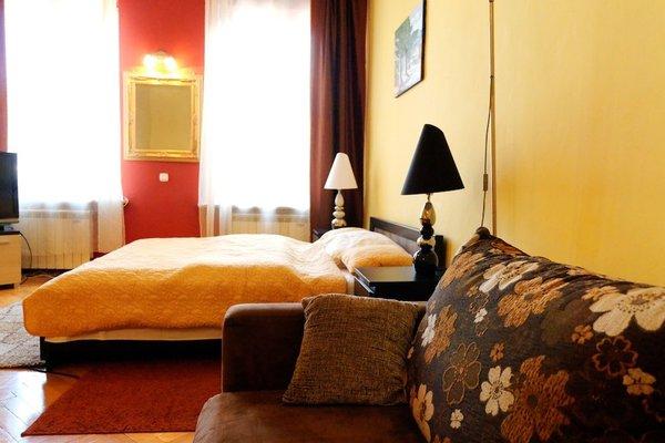 P&J Apartments Florianska - фото 1