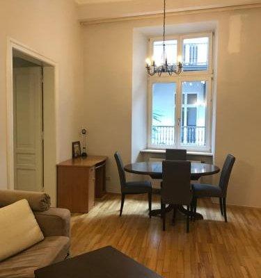 P&J Apartments Florianska - фото 11