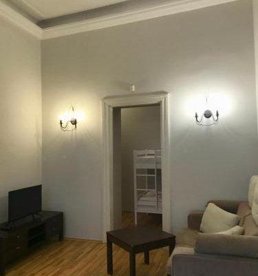 P&J Apartments Florianska - фото 12