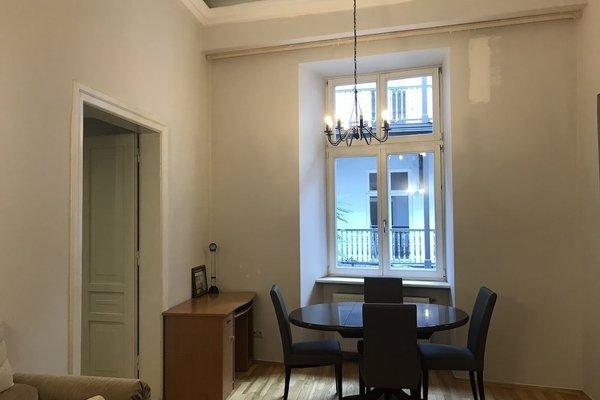 P&J Apartments Florianska - фото 19