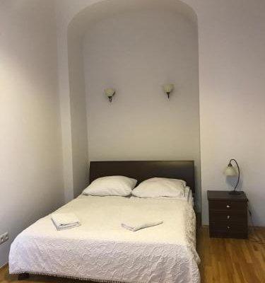 P&J Apartments Florianska - фото 6
