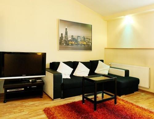 P&J Apartments Florianska - фото 9