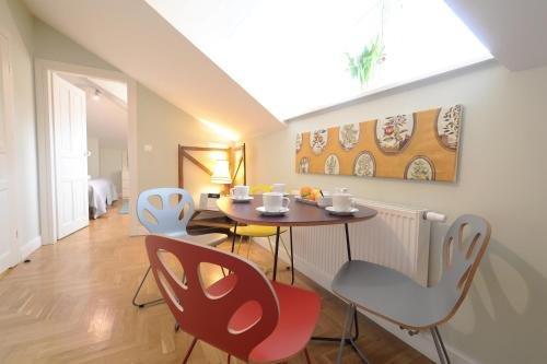 Crystal Suites Chez Helena - фото 21