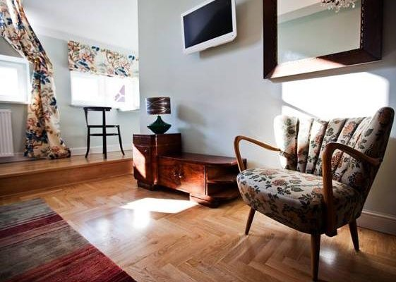 Crystal Suites Chez Helena - фото 6