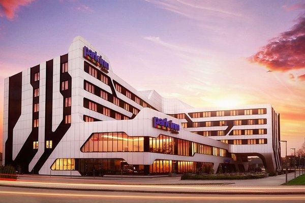 Park Inn by Radisson Krakow - фото 20
