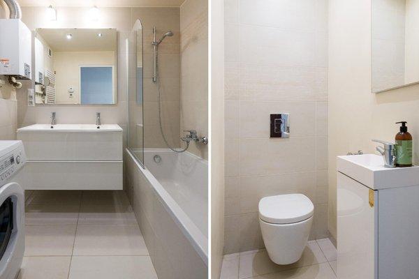 Kazimierz Apartment - фото 2