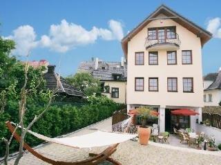 Hotel B.A.S. Villa Residence - фото 7