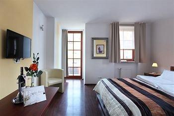 Hotel B.A.S. Villa Residence - фото 2