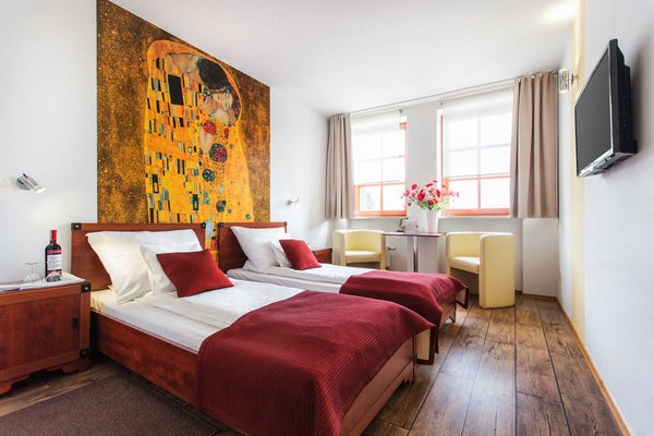 Hotel B.A.S. Villa Residence - фото 3