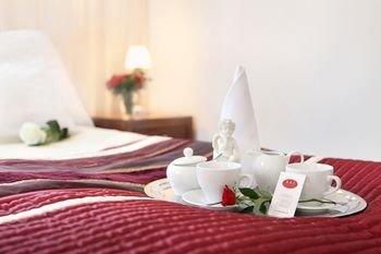 Hotel B.A.S. Villa Residence - фото 4